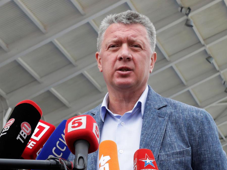 Rusia sí podrá ir a Juegos Olímpicos de Río de Janeiro