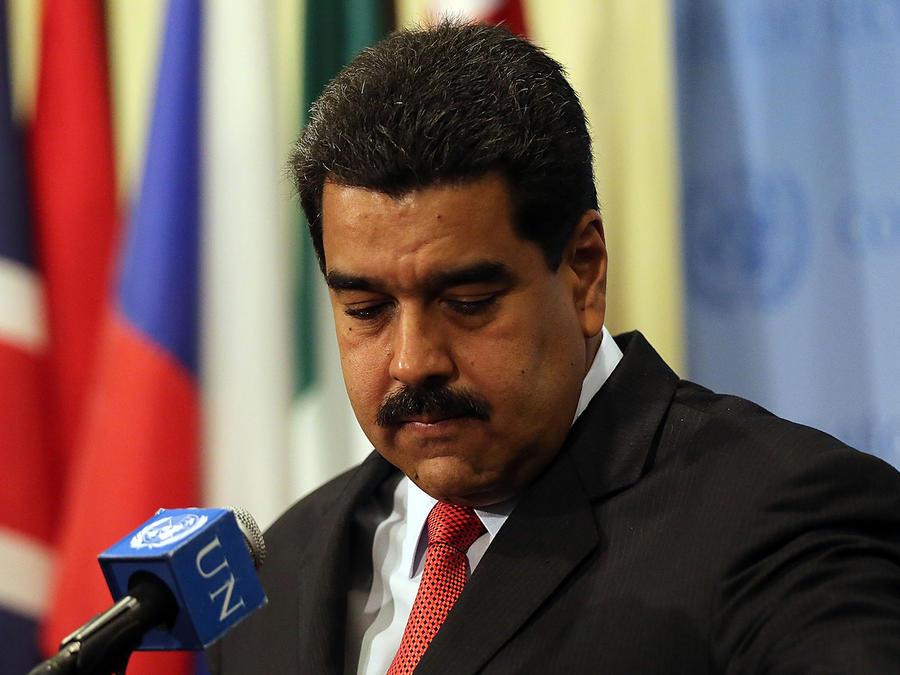 Se complica caso de sobrinos de Nicolás Maduro