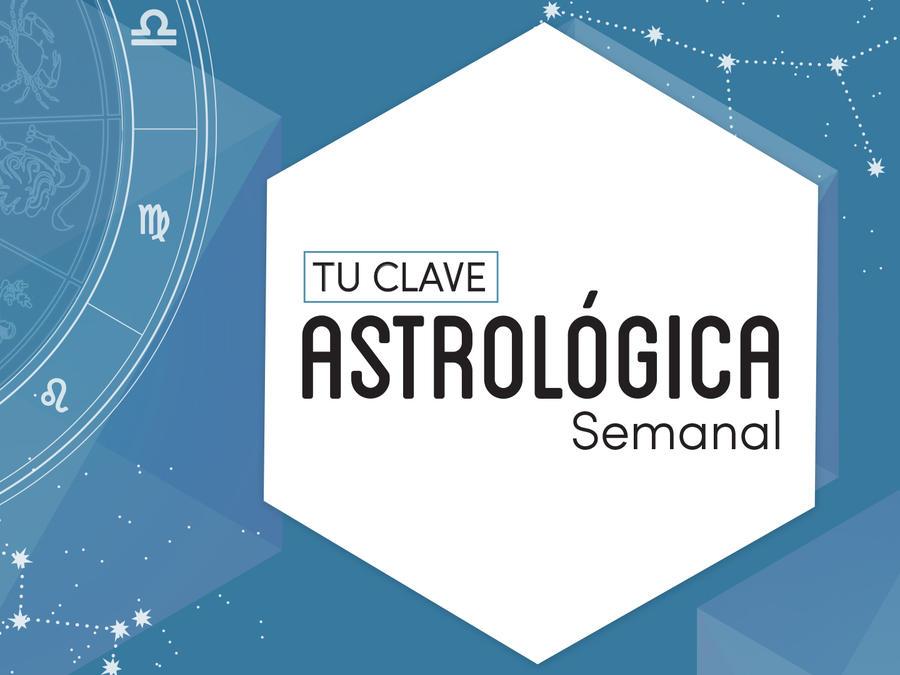 Clave astrológica semanal