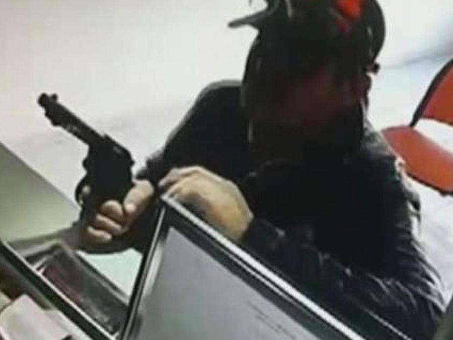 ladron de bolivia