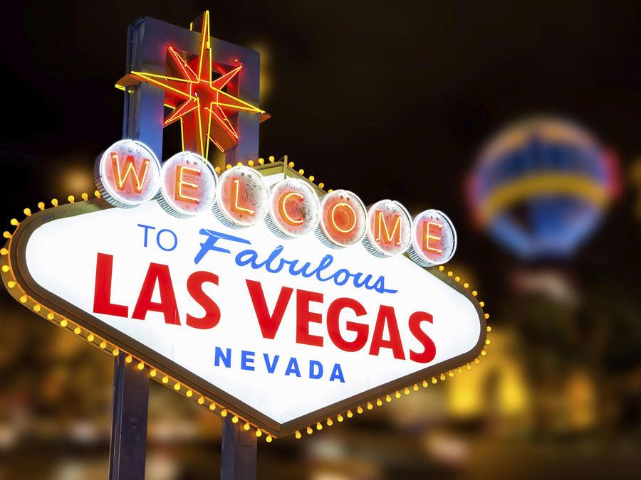 Recorrimos Las Vegas para que nos confiesen sus pecados