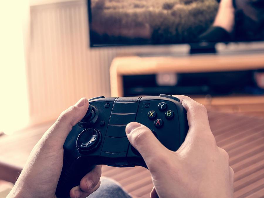 violencia en video juegos