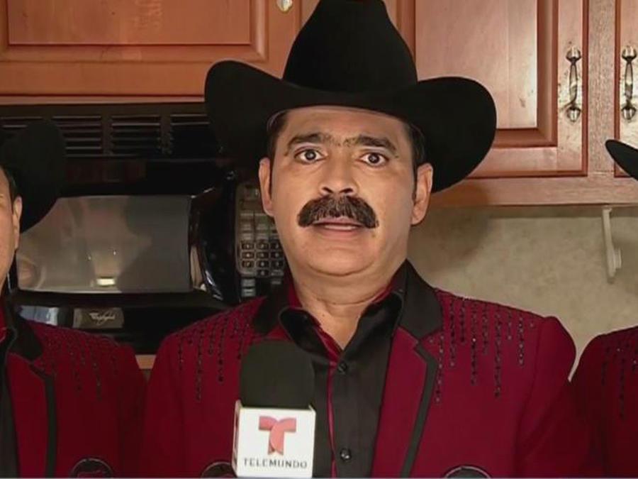 Los Tucanes de Tijuana aprendieron de Gerardo Ortiz