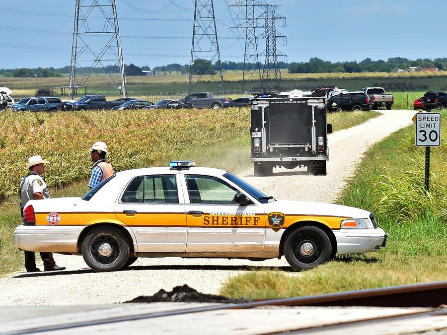 Sin sobrevivientes tras accidente de globo en Texas