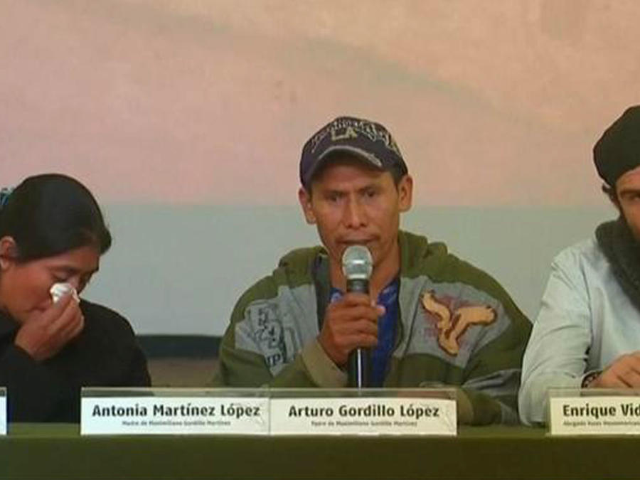 Activistas pro inmigrantes en México denuncian abusos