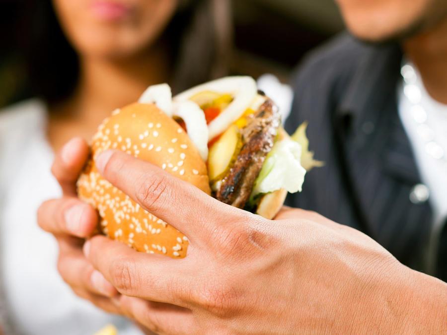 genes y los gustos alimenticios