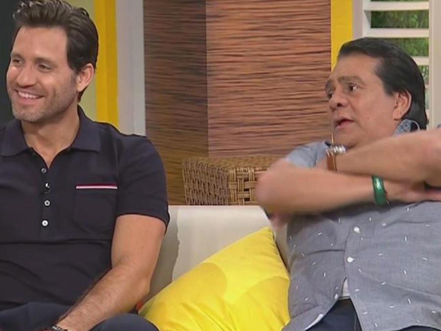 """""""Mano de Piedra Durán"""" nos cuenta todo sobre su película"""