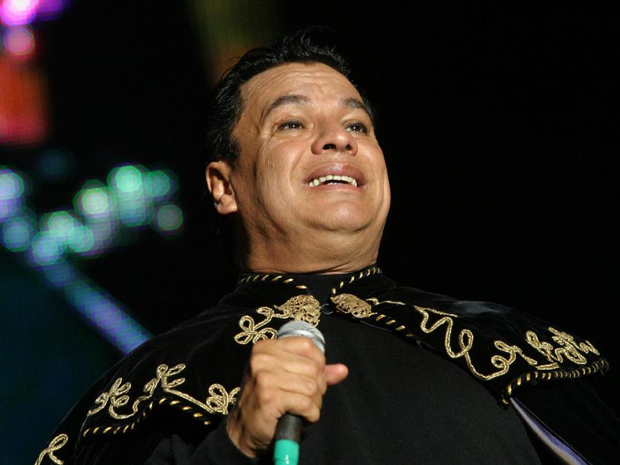Fallece Juan Gabiel