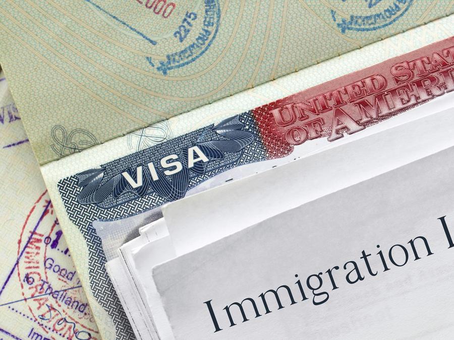 Se extiende el perdón provisional para migrantes