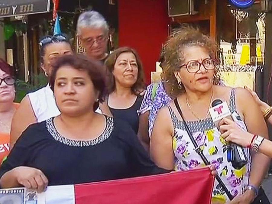 latinos en nueva york