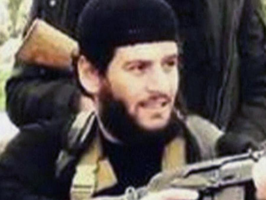 ISIS pierde importante líder en Siria