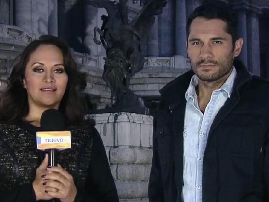 Francisco Rocha habla sobre la salud de Juan Gabriel