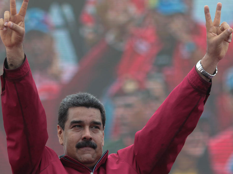 Nuevas revelaciones sobre cacerolazo contra Maduro
