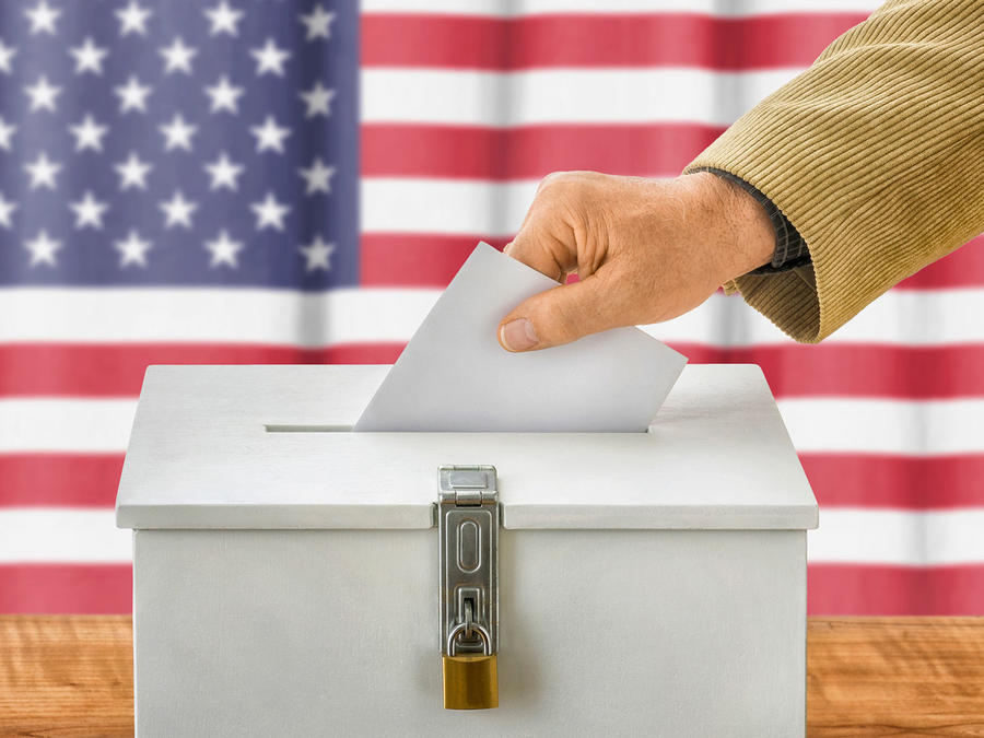 Estados rechazan prueba de ciudadanía para poder votar
