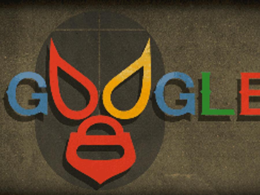 google recuerda al santo