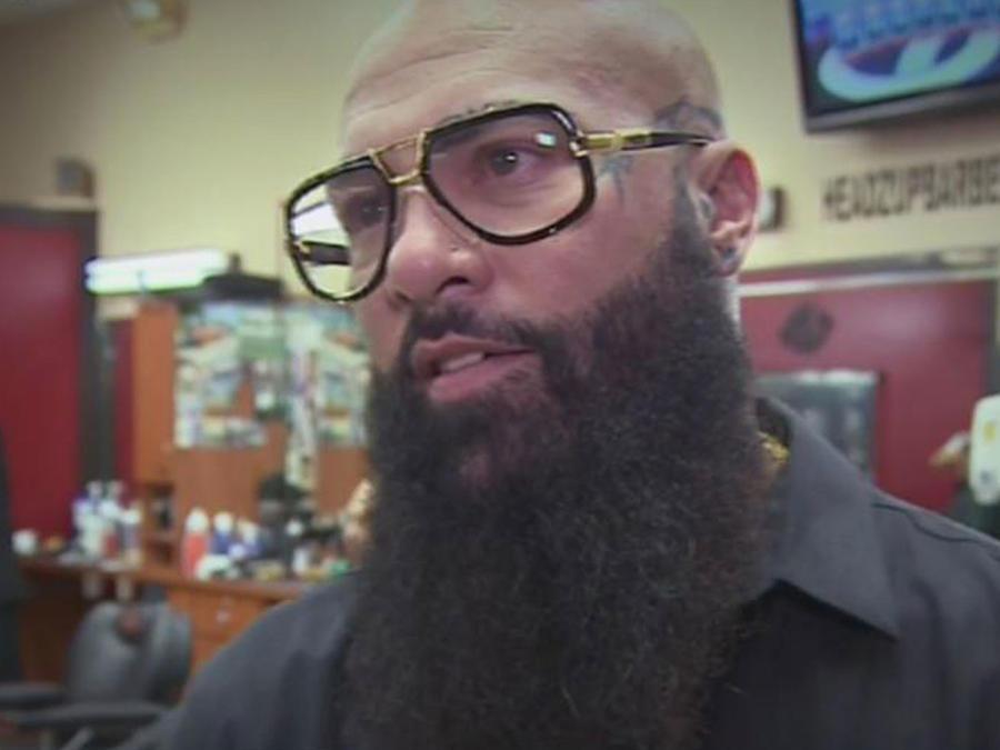¡El barbero de José Fernández lo recuerda con dolor!