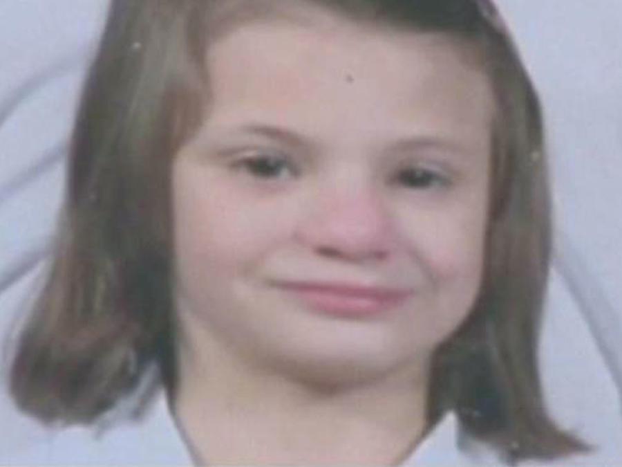 Encuentran los restos de una niña desaparecida en 2013