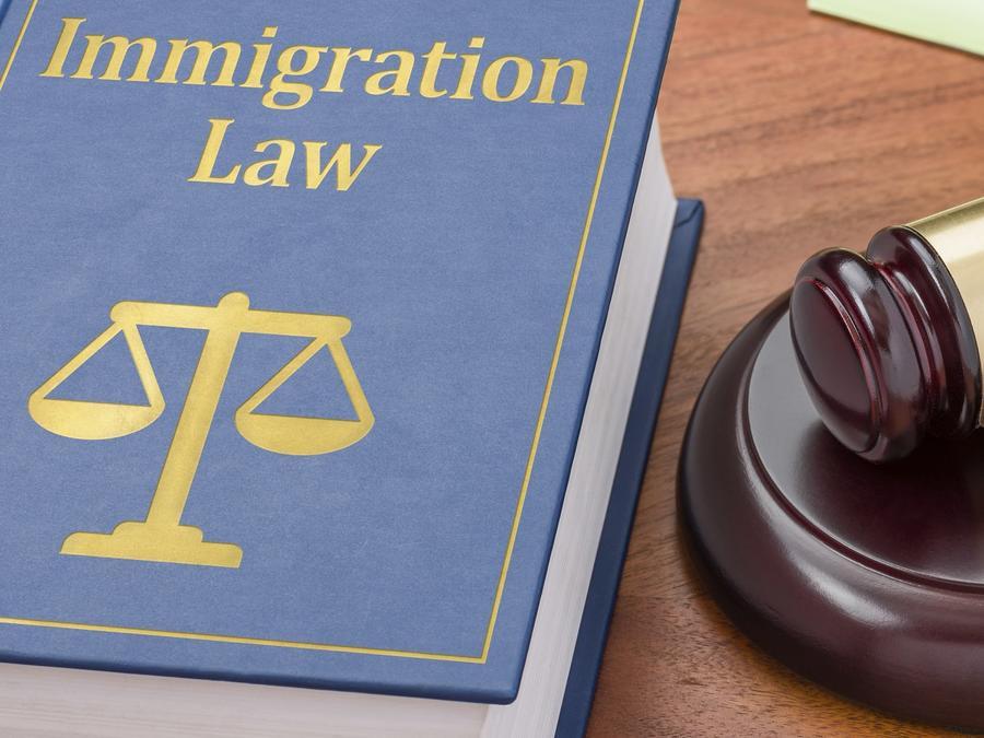 Leyes para inmigrantes