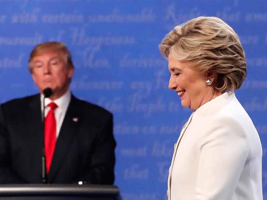 debate record de audiencia