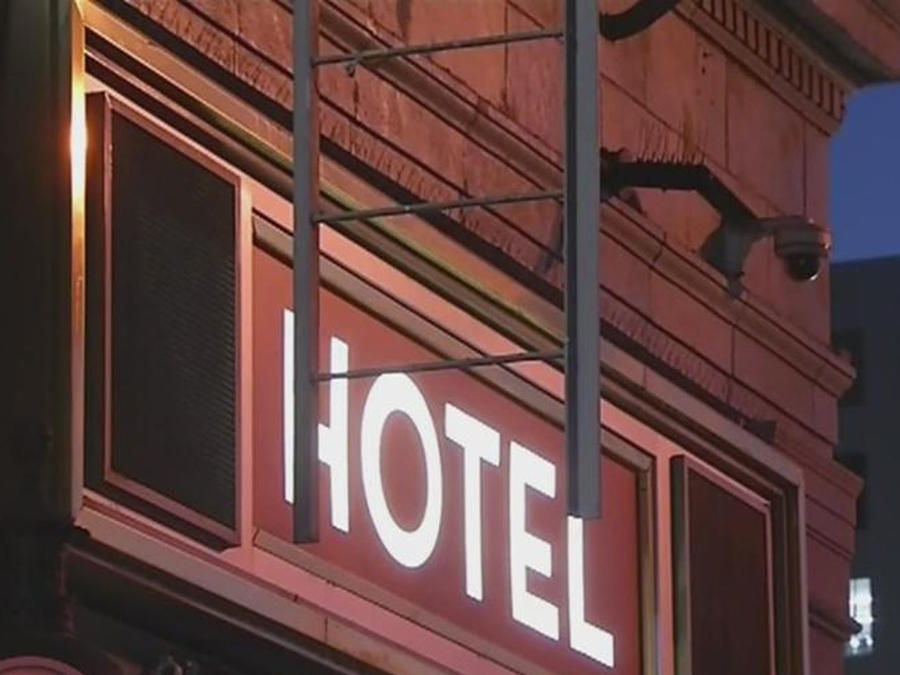 hotel sera monumento