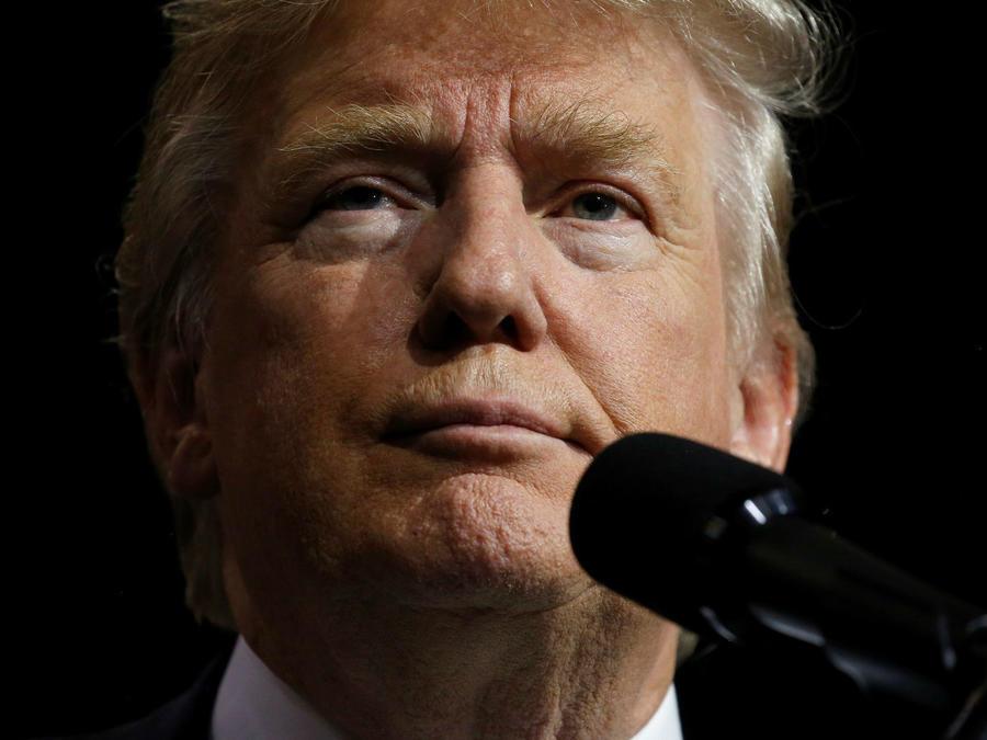 Hispanos preocupados por Trump