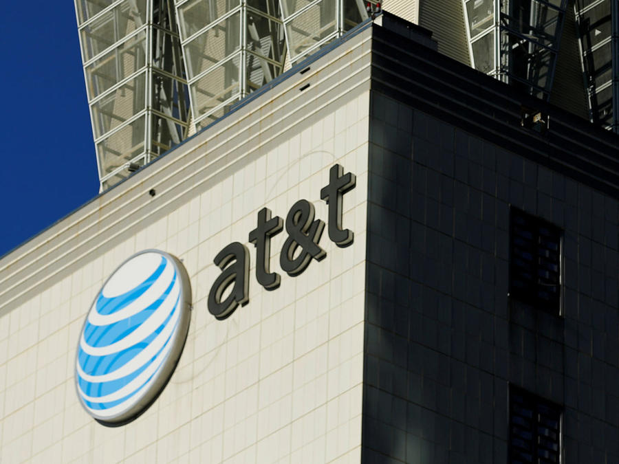 at&t adquiere time warner