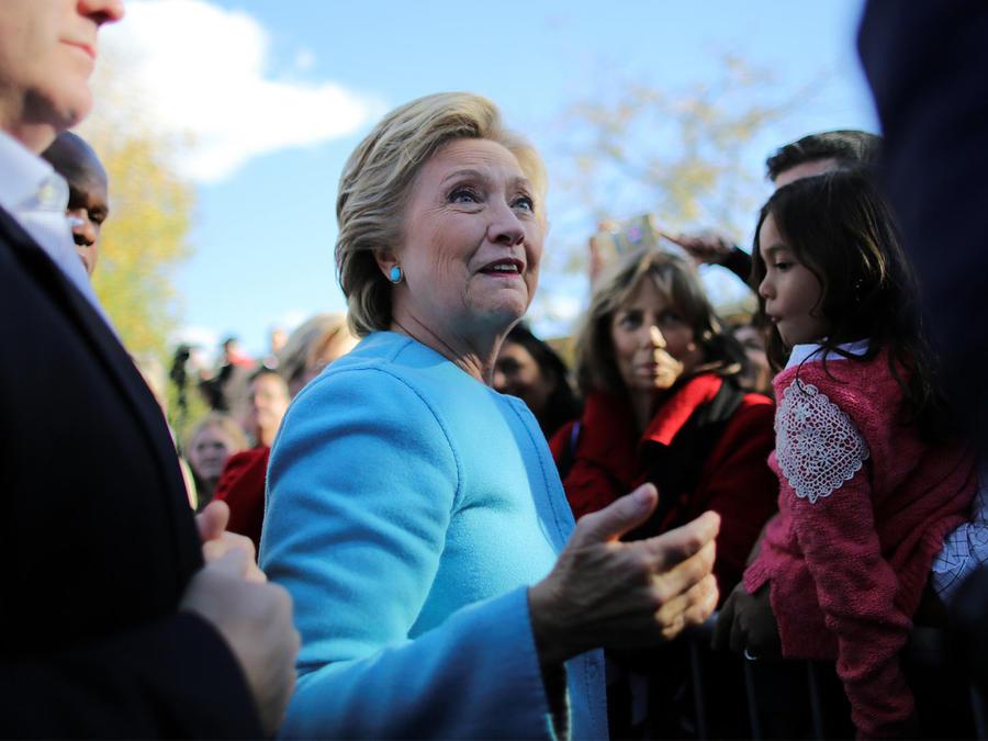 voto latino respalda a clinton