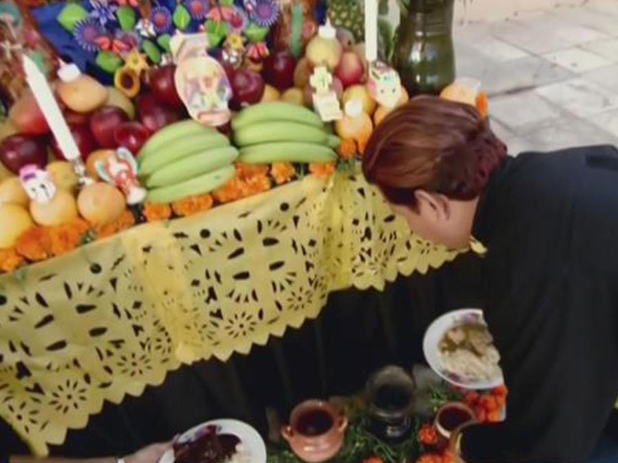 Te enseñamos a hacer un altar para el Día de los Muertos