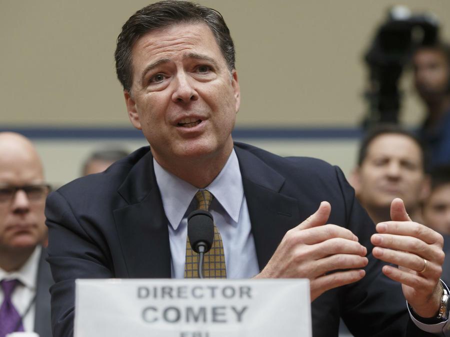 FBI ratifica que no hay delito
