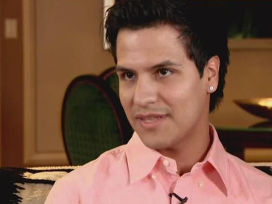 Luís Alberto Aguilera habla sobre la muerte de su padre