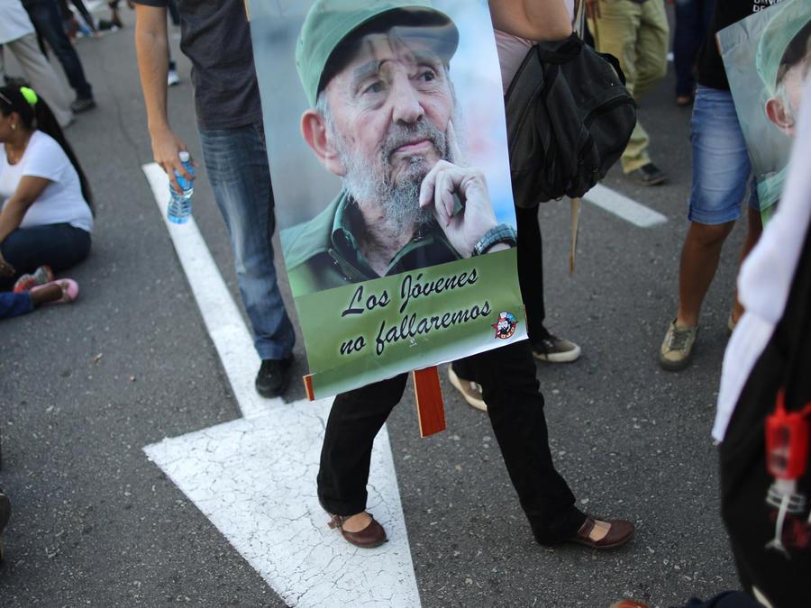 cubanos denuncian represalias