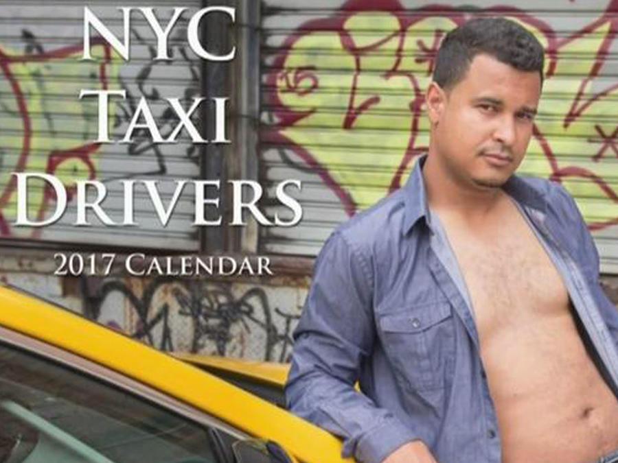 Un dominicano es el taxista más sexy de New York