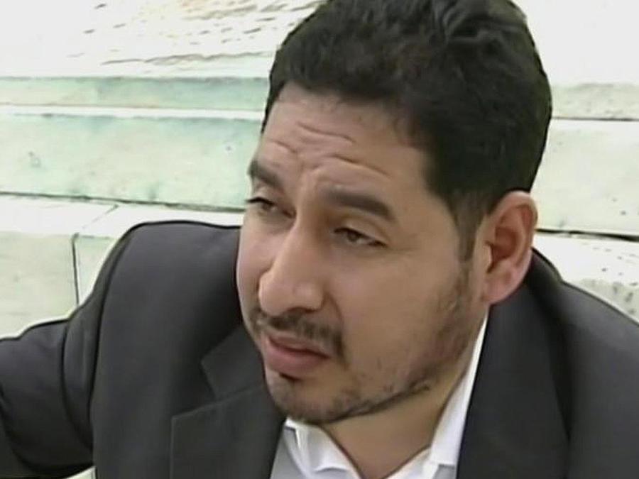 activista hispano acusado de estafa
