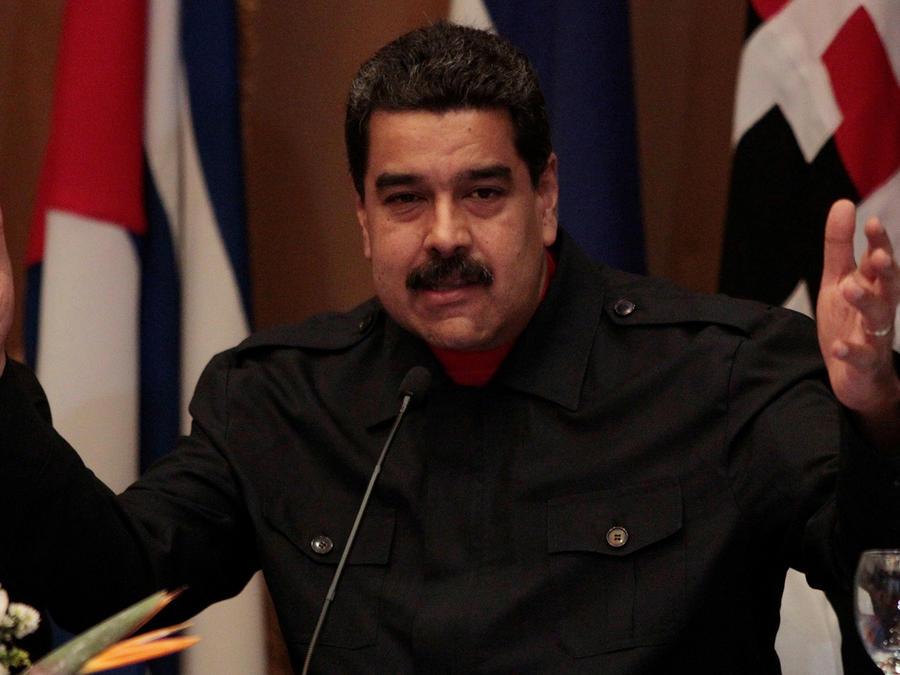 Oposición venezolana denuncia incremento de represión