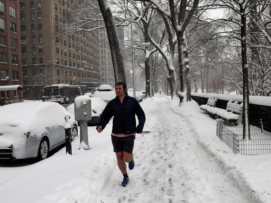 calle nevada de nueva york