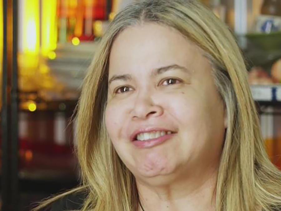 Gente Extraordinaria: una venezolana que no abandona a los suyos