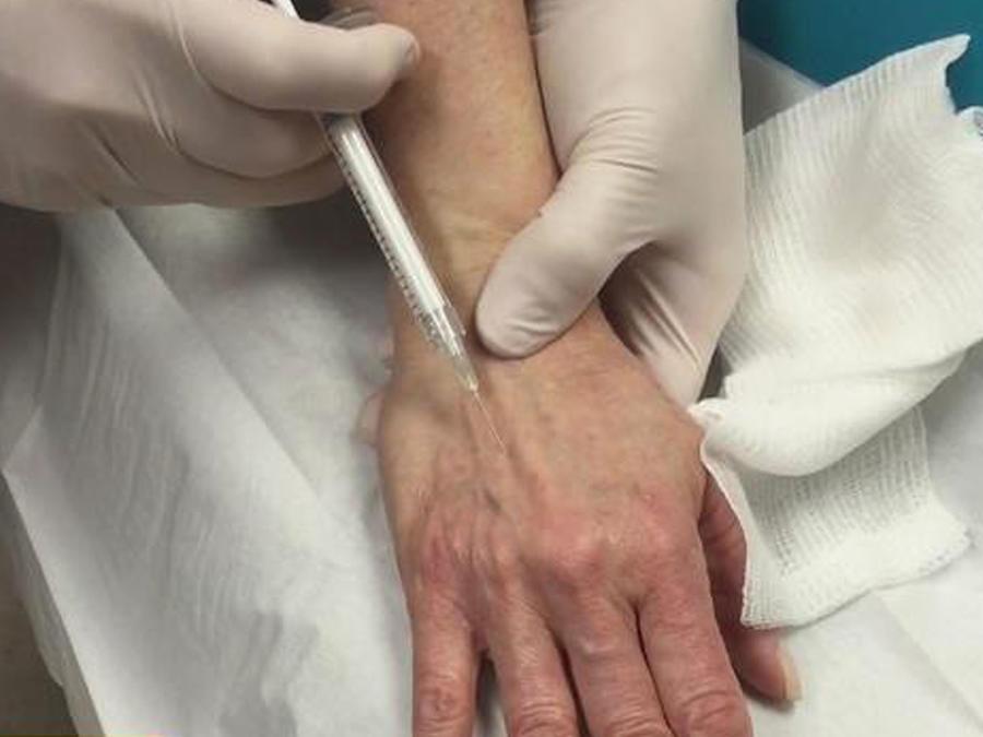 ¡No dejes que tus manos revelen tu verdadera edad!