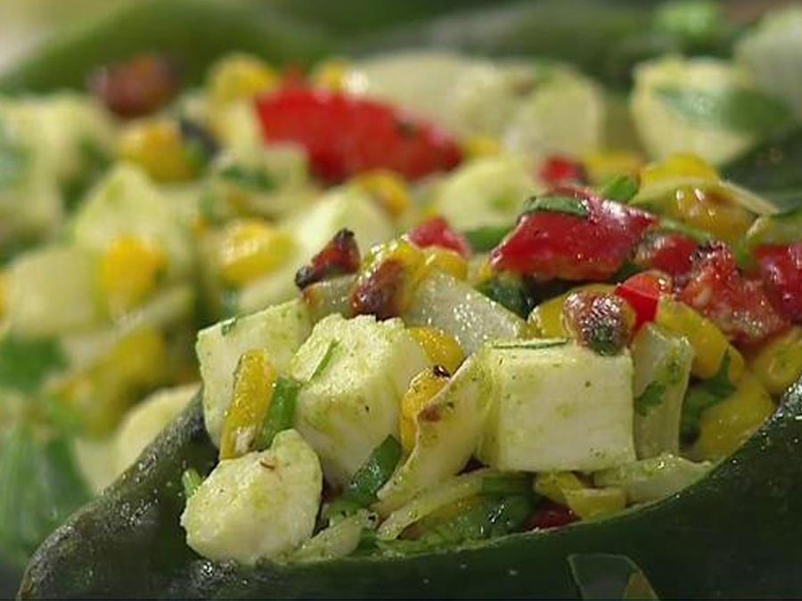 Recetas de cocina: Cómo hacer Chiles Rellenos
