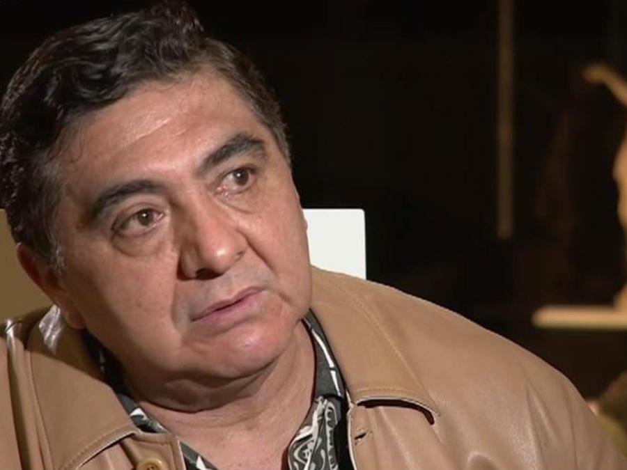 Deportaron a Carlos Bonavides de los Estados Unidos