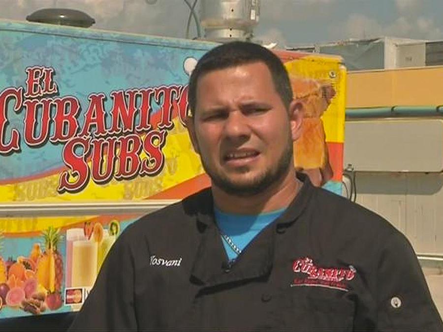 sandwiches cubanos