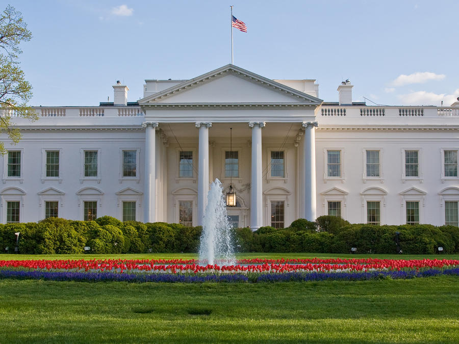 Tres incidentes en la Casa Blanca disparan las alarmas