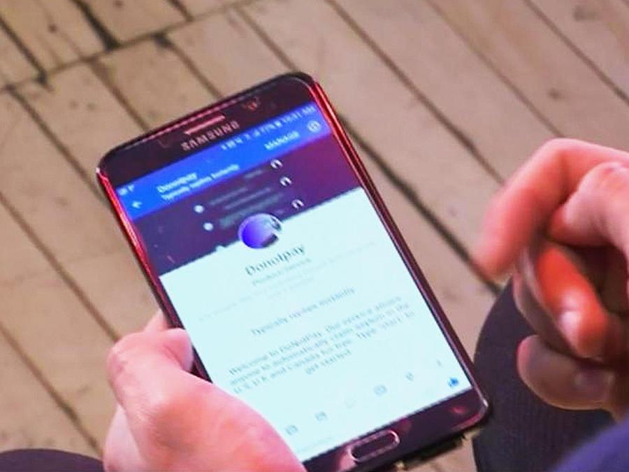 app ofrece asistencia a migrantes