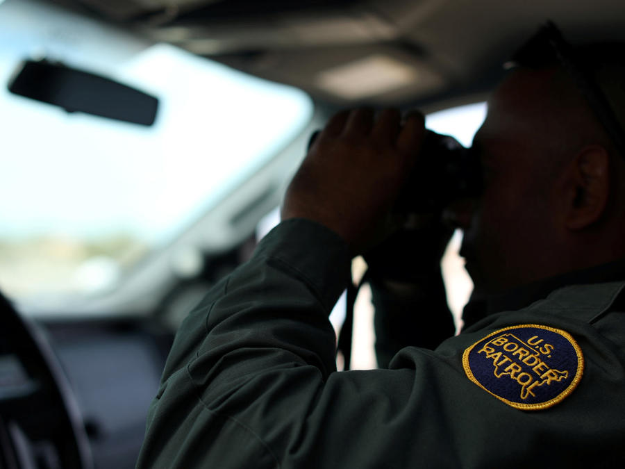 denuncian a patrulla fronteriza