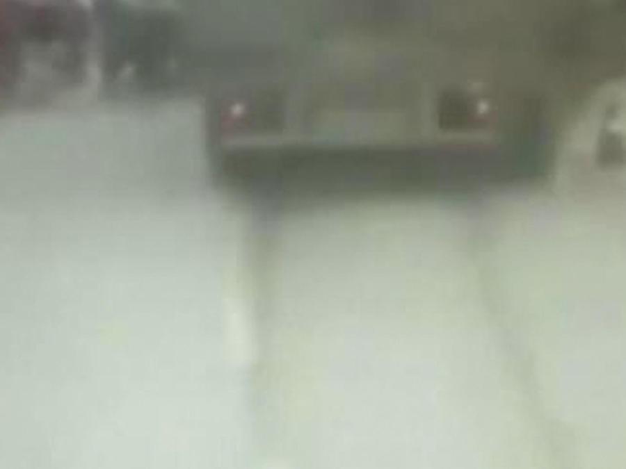camion atropella estudiantes