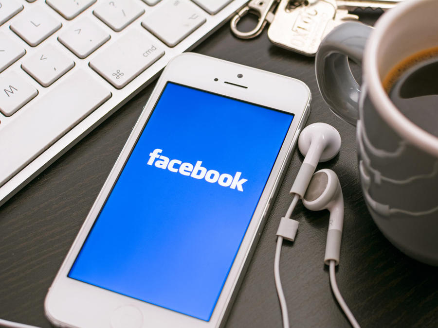 facebook en celular