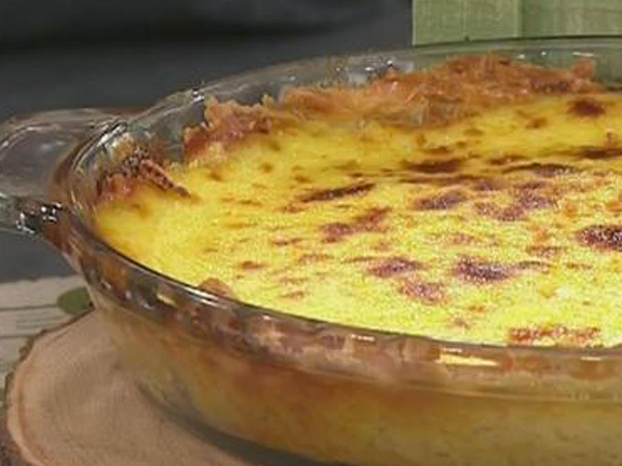 Recetas de cocina: Cómo hacer una Tarta de Limón