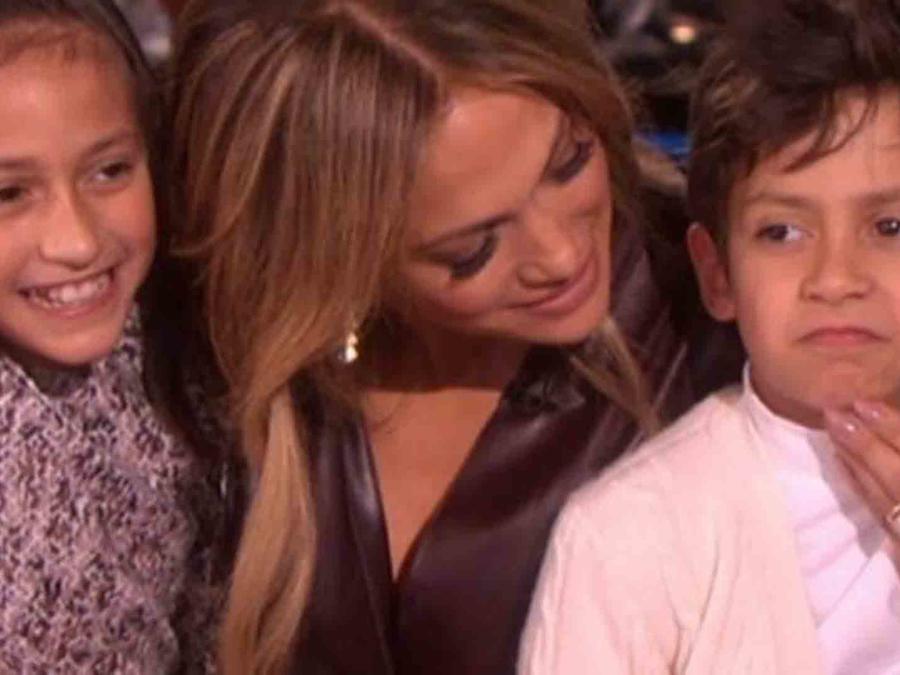 Jennifer Lopez, Max and Emme