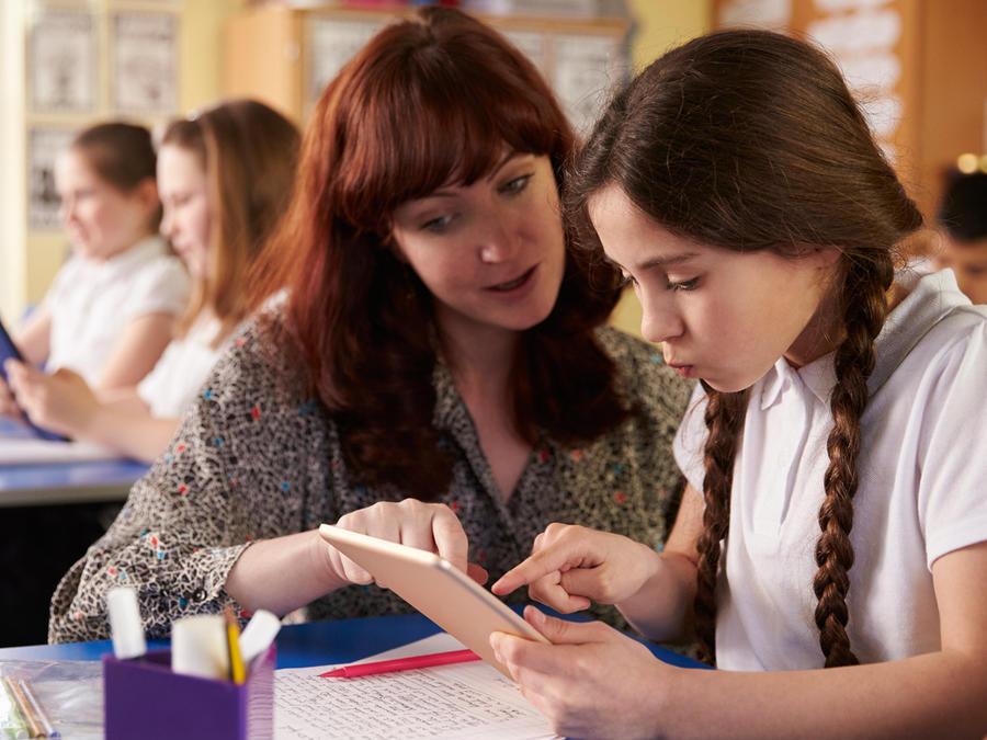 Requisitos para ser maestro de kinder o primaria