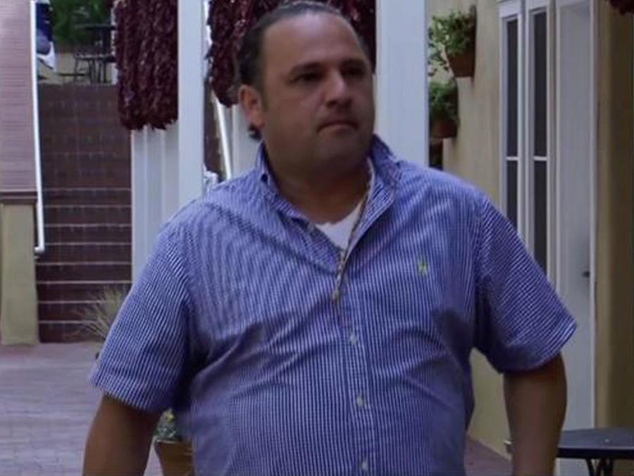 Apareció el hijo de Juan Gabriel, te contamos que le pasó