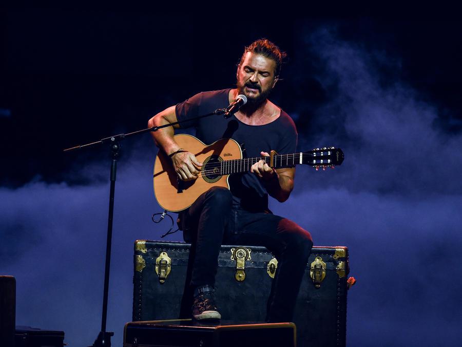 Ricardo Arjona en Premios Billboard 2017
